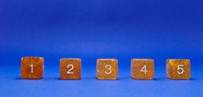 5 trin til nye vaner